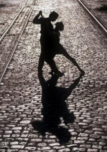 Pose-Tango