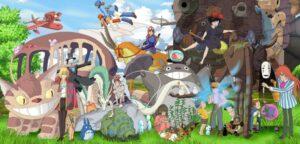 animación-japonesa